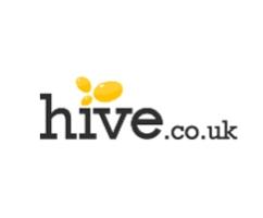 Hive Books